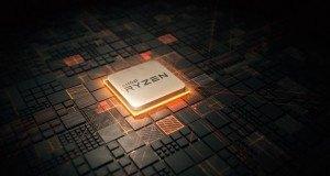AMD Ryzen 7 2800X Intel'in sekiz çekirdekli Coffee Lake CPU'sunu bekliyor