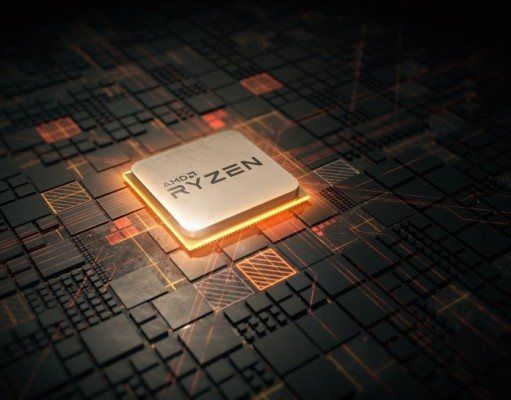 AMD Ryzen 7 2800X Intel'in sekiz çekirdekli Coffee Lake CPU'sunu bekliyor