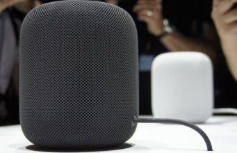 Apple HomePod 2018'i yüzde 4 pazar payıyla tamamlayabilir