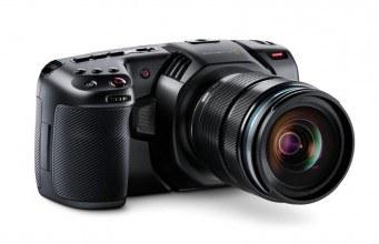 Blackmagic Pocket Cinema Camera 4K odaklı özelliklerle yenileniyor