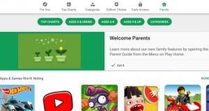 Android uygulamaları çocukların gizliliği için tehdit mi?