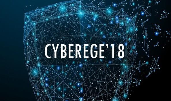 cyberege 2018