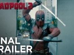 Deadpool 2'nin vizyona girmeden önceki son fragmanı yayınlandı