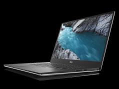 Dell XPS 15 yeni Intel CPU'lar ve 1050 Ti GPU ile güncelleniyor