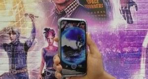 Facebook Ready Player One afişlerine artırılmış gerçeklik deneyimleri yerleştiriyor