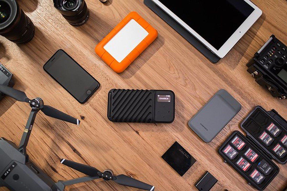 gnarbox 2.0 kickstarter