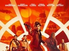 Han Solo: A Star Wars Story filminin en son fragmanını izleyin – Video