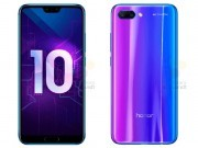 Honor 10 sızıntısı farklı renkleri ve özellikleri göz önüne seriyor