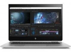 HP ZBook Studio x360 dönüştürülebilir yapısıyla kreatif çalışanları hedefliyor