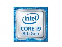 Intel en güçlü Core i9 işlemcilerini dizüstü bilgisayarlara getiriyor
