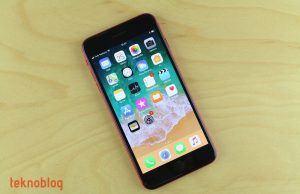 LG Apple'a 6.1 inç iPhone için 20 milyon LCD ekran tedarik edecek
