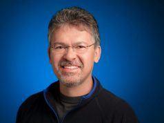 Google'ın yapay zekâ şefi Apple'a katıldı