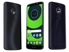 Motorola Moto G6 serisinin tanıtımı için oklar 19 Nisan'ı işaret ediyor