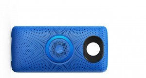Motorola Moto Mod ailesine yeni bir hoparlör ekledi