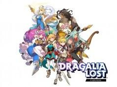 Nintendo Dragalia Lost ile mobil oyun portföyünü büyütüyor