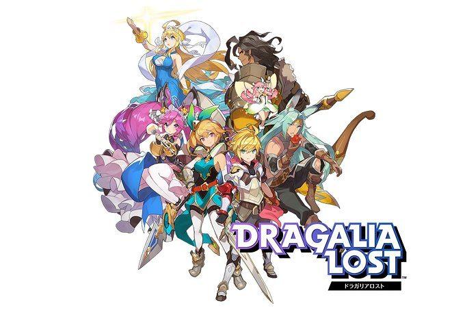 nintendo dragalia lost