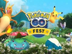 Niantic Pokemon Go Fest davasında uzlaşmaya varmayı başardı