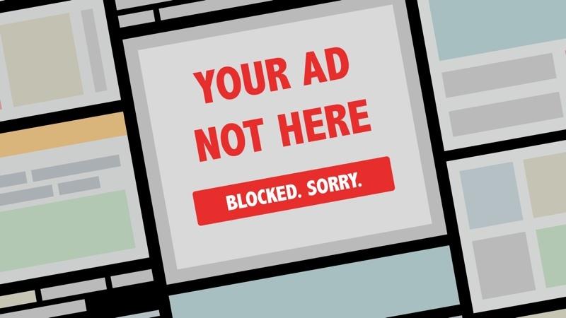 Almanya reklam engelleme yazılımlarını hukuka uygun buldu