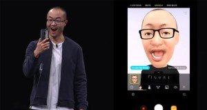 Samsung AR Emoji ile görüntülü sohbetin şeklini değiştirebilir