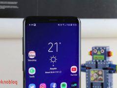 Samsung Galaxy S10 sızıntısı üç farklı modelin varlığını işaret ediyor