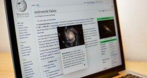 Wikipedia sayfa ön izleme pencereleriyle verimliliği artırıyor