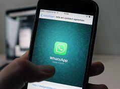 WhatsApp Avrupa'da 16 yaş sınırını getiriyor