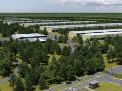 Apple İrlanda'ya veri merkezi inşa etme planından vazgeçti