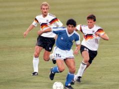 Amazon Maradona'nın hayatını anlatan bir belgesel hazırlıyor