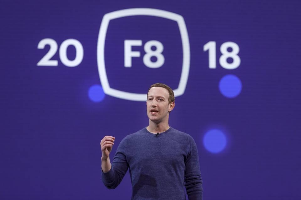 facebook f8 2018 uygulama inceleme süreci