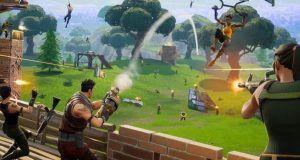 Fortnite dünyanın en çok oynanan oyunu olmayı hedefliyor