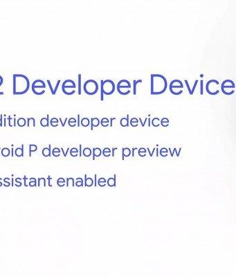 Google geliştiricilere 4K HDR Android TV aygıtı veriyor
