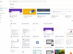 Google Drive yeni yüzüyle Gmail'e yakınlaşıyor