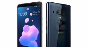 HTC U12 Plus'ın kameraları DxOMark testinde etkileyici performans gösterdi