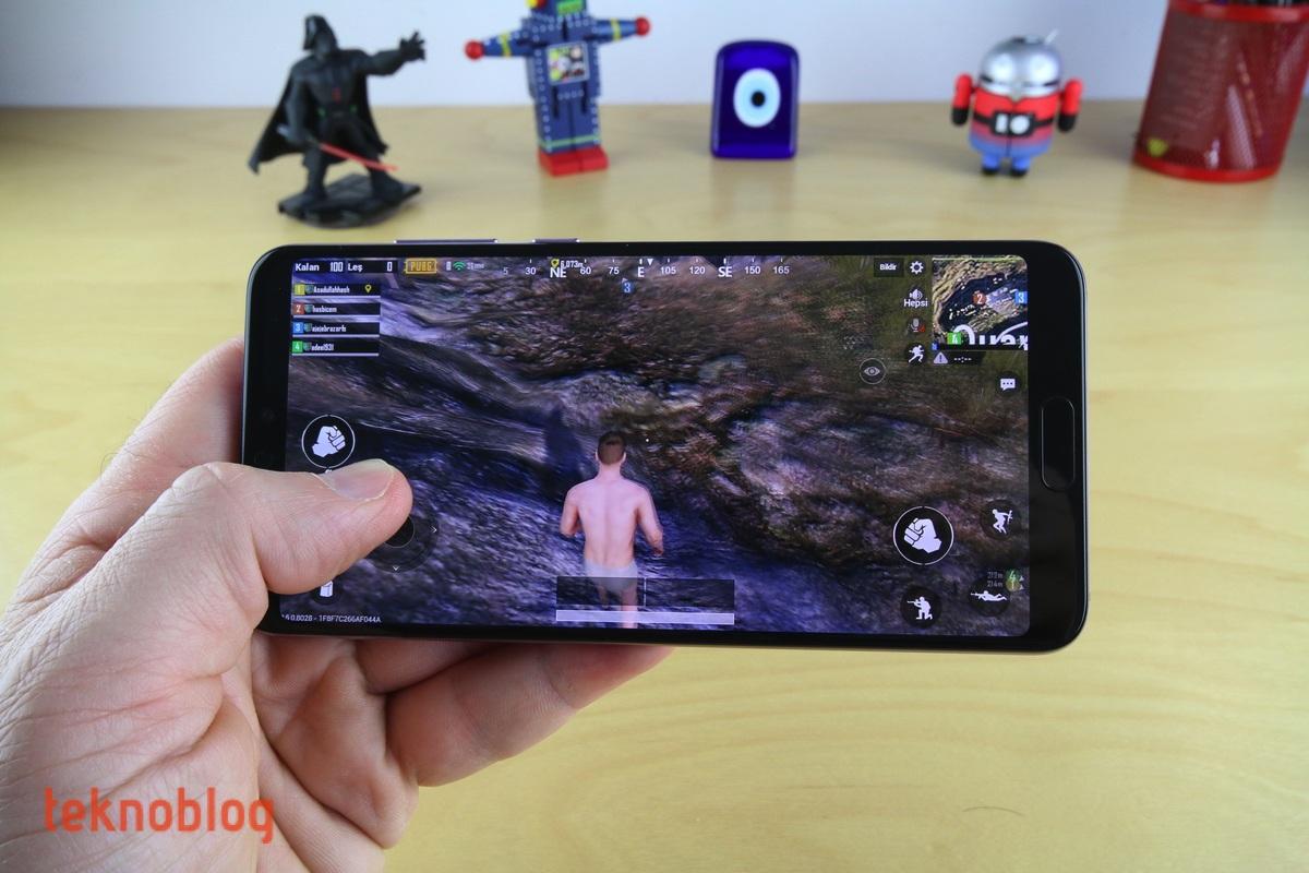 Huawei tüm telefonlarında performans modunu sunacak