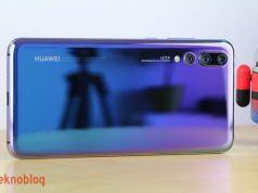 Huawei Mate 20 6.9 inç büyüklüğünde bir ekrana sahip olabilir