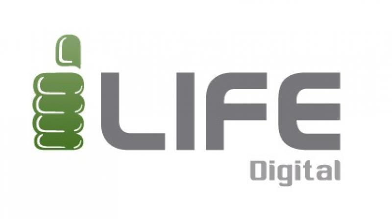 i-life digital