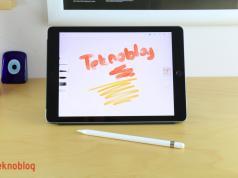Küresel tablet pazarı küçüldü, Apple ve Huawei büyüdü