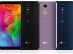 LG Q7 serisi G7'nin özelliklerini orta segmente getiriyor