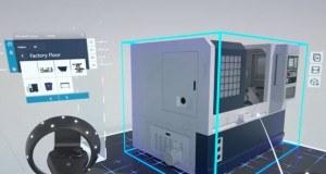 Microsoft Layout ile HoloLens kullanıcıları yerleşim planı çıkarabilecek