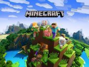 Minecraft ortak oyun deneyiminin tanıtımını Nintendo ve Microsoft yapıyor