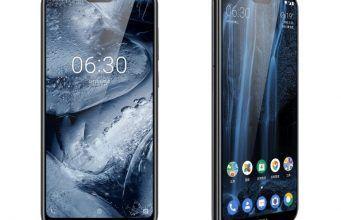 Nokia X6'nın küresel versiyonu yolda