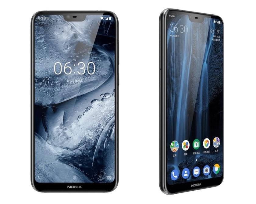HMD Global Nokia X6 için müşterilerinden fikir istiyor