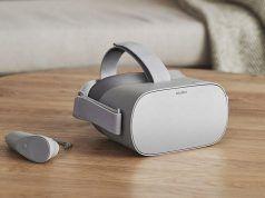 YouTube Oculus Go uygulaması kullanıcılarla buluştu