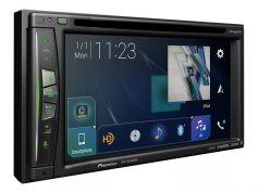 Pioneer'dan üç yeni kablosuz CarPlay sistemi