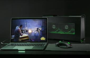 Razer Core X daha ucuz GPU kutu seçeneği olarak duyuruldu