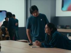 Samsung Galaxy S9 reklamında Apple'ın çentiğine ve pil skandalına çatıyor