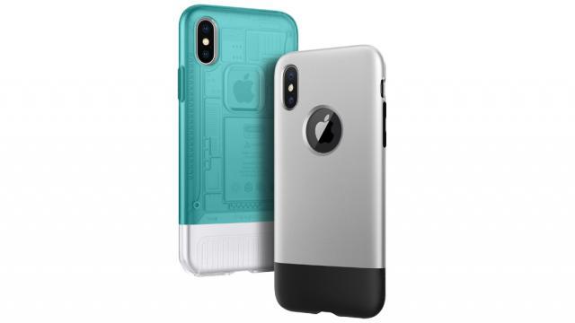 spigen iphone x kılıfı
