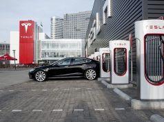 Tesla Türkiye genelinde şarj istasyonları kurmayı planlıyor