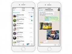 WhatsApp iPhone uygulamasında PiP modunun kapsamı genişliyor