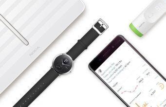 Withings Nokia'nın sağlık birimini devralmasıyla birlikte sahalara geri dönüyor